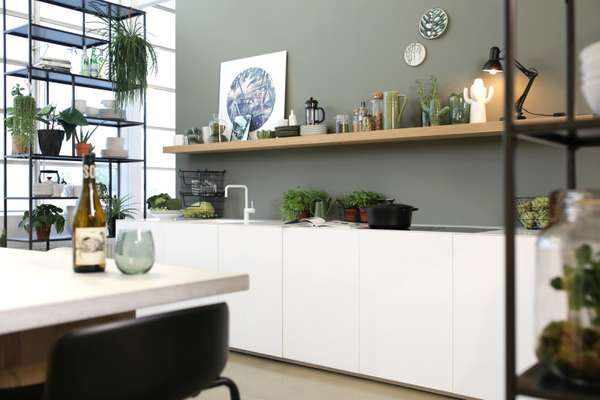 Keuken Organizer Ontwerpen : Zoekt u italiaanse design keukens kom dan naar nordhorn