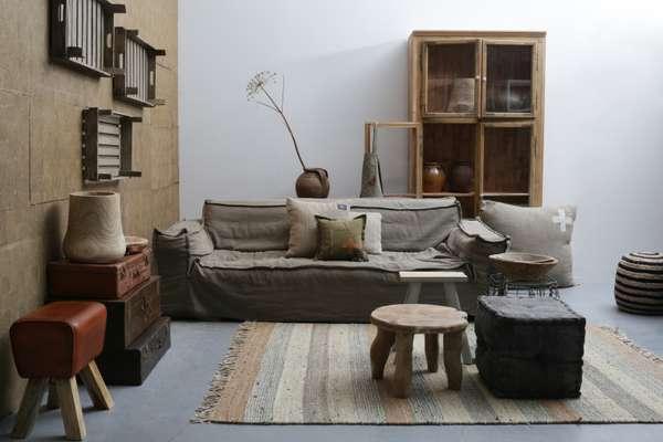Witte Zomerse Woonkamer : Welke kleurencombinatie voor woonkamer make over huis vol karakter