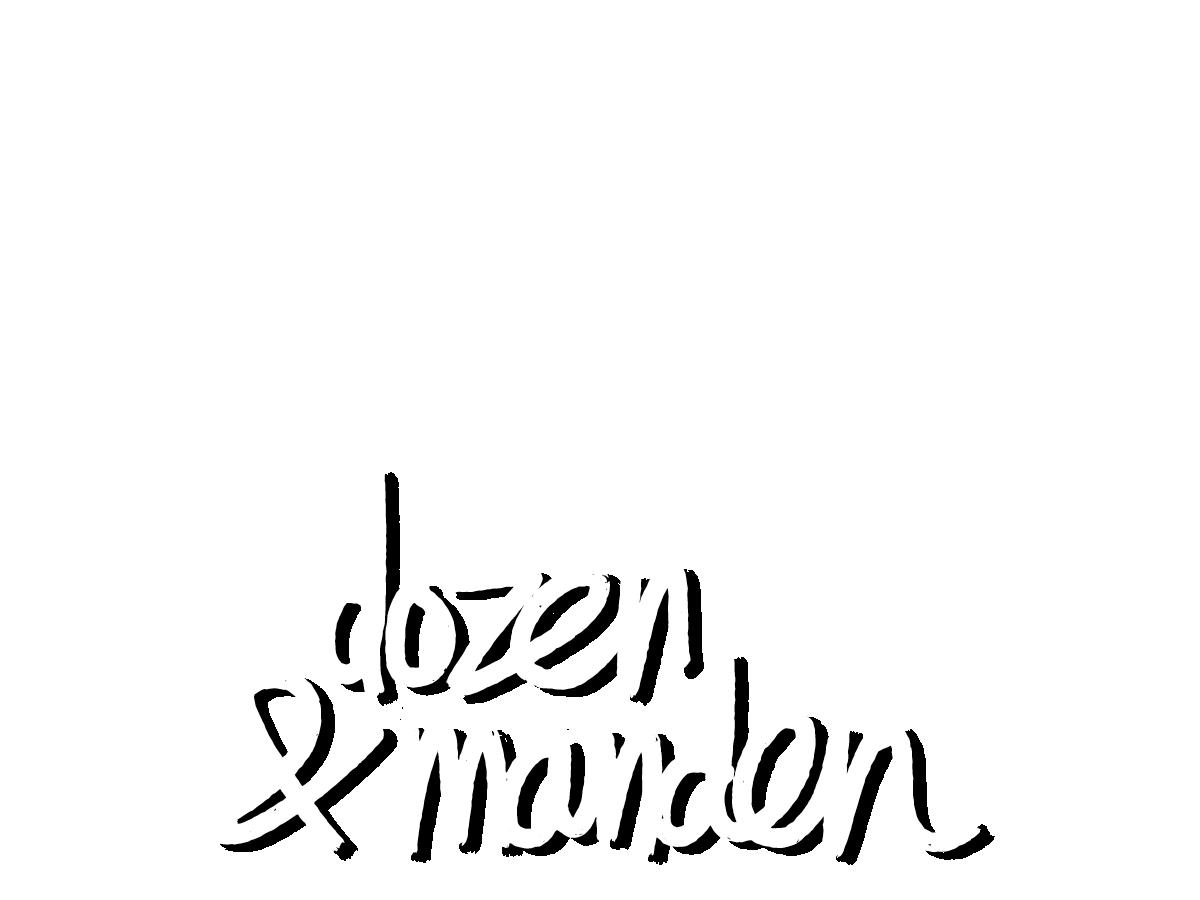Dozen & Manden