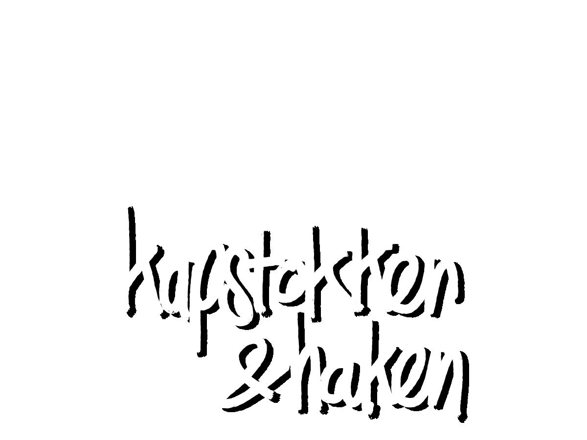 Kapstokken & Haken
