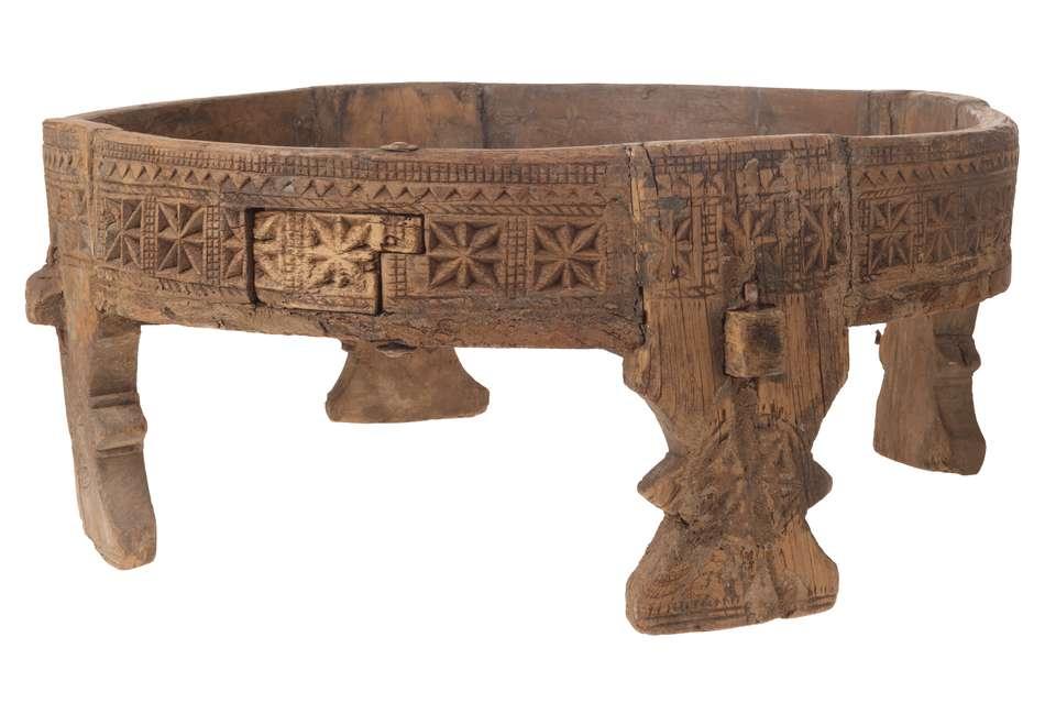 Verwonderend Vintage Chakki tafel - Producten - Loods 5 XB-22