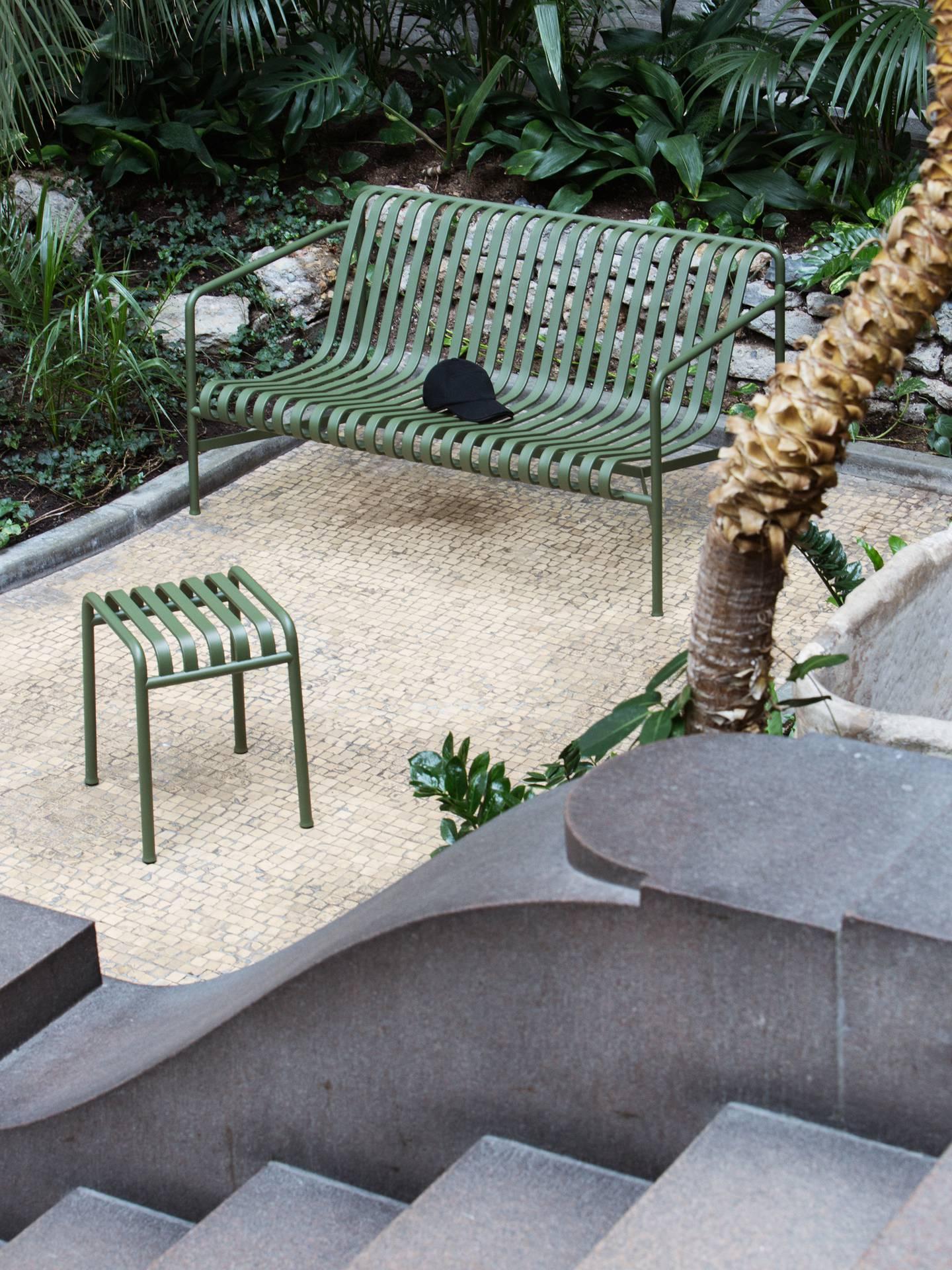 Betere Palissade: design voor de tuin - Loods 5 ED-73