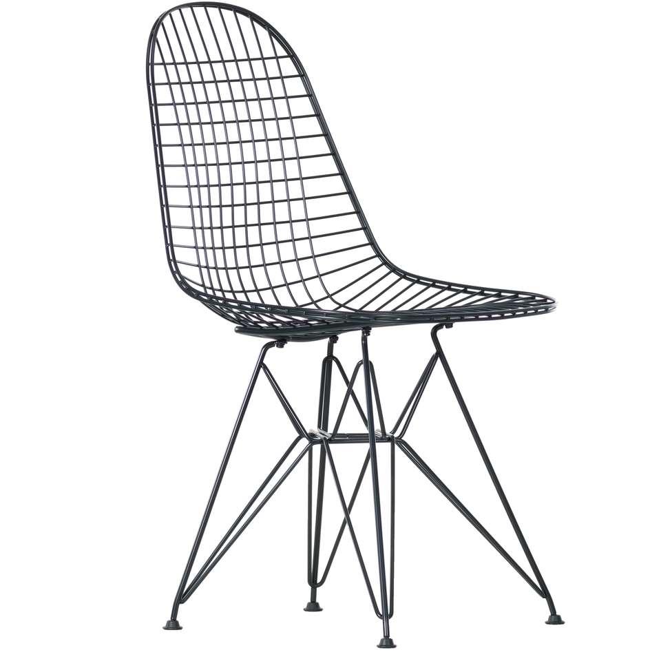 Eames Stoelen Loods 5.Eames Wire Chair Dkr Stoelen Loods 5