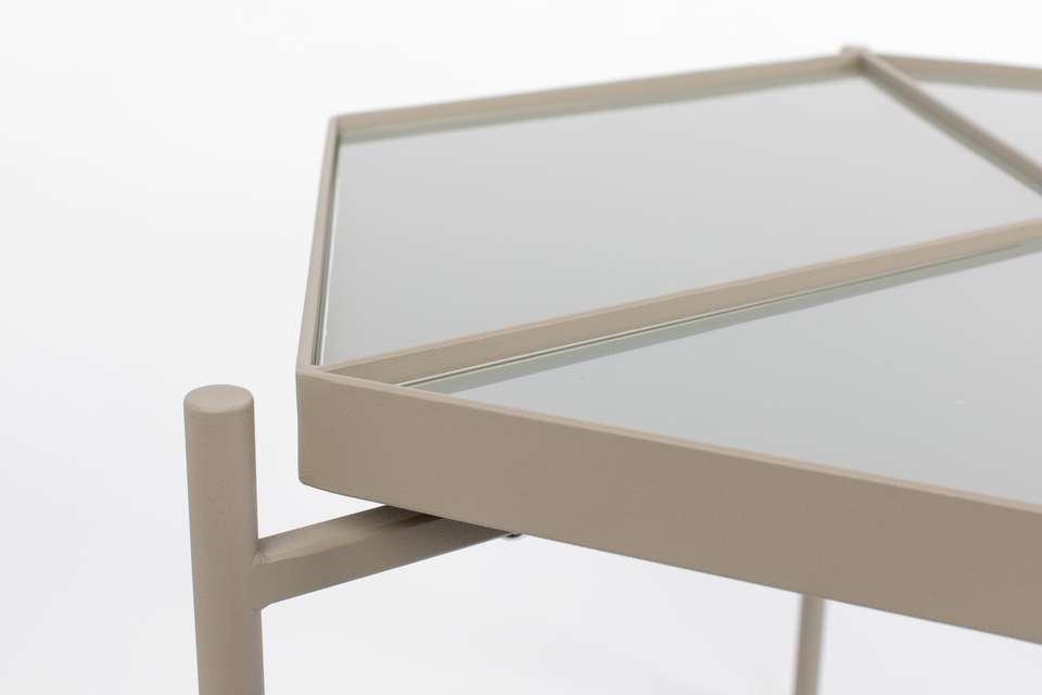 Design Salontafel Montel.Zuiver Montell Salontafel