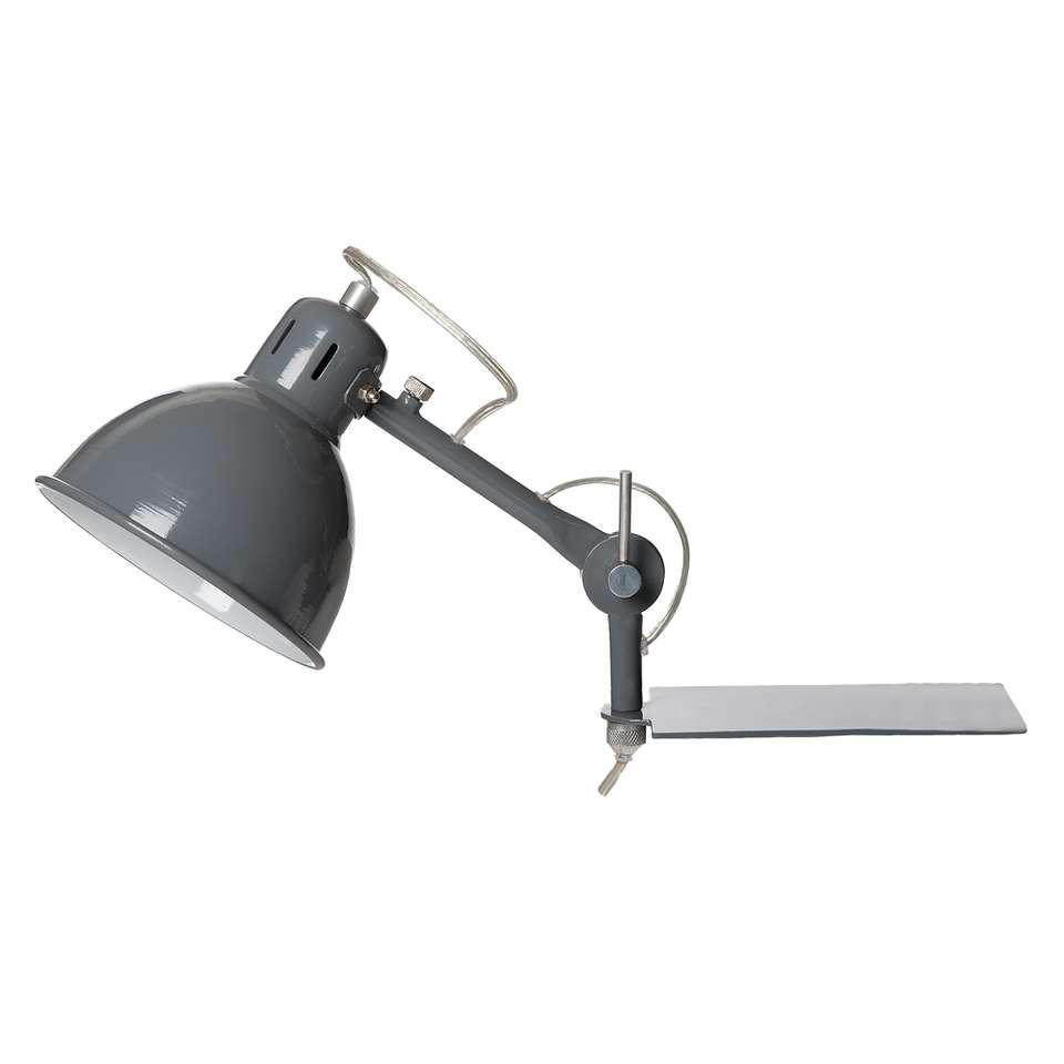 Boekenkast lamp Study - Wandlampen - Loods 5