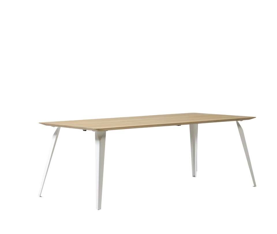 Eettafel Loods 5.Fold Tafel