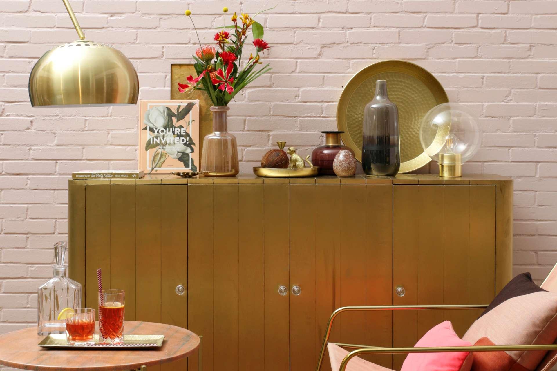 Keuken Wandkast 5 : Rootsmann loods