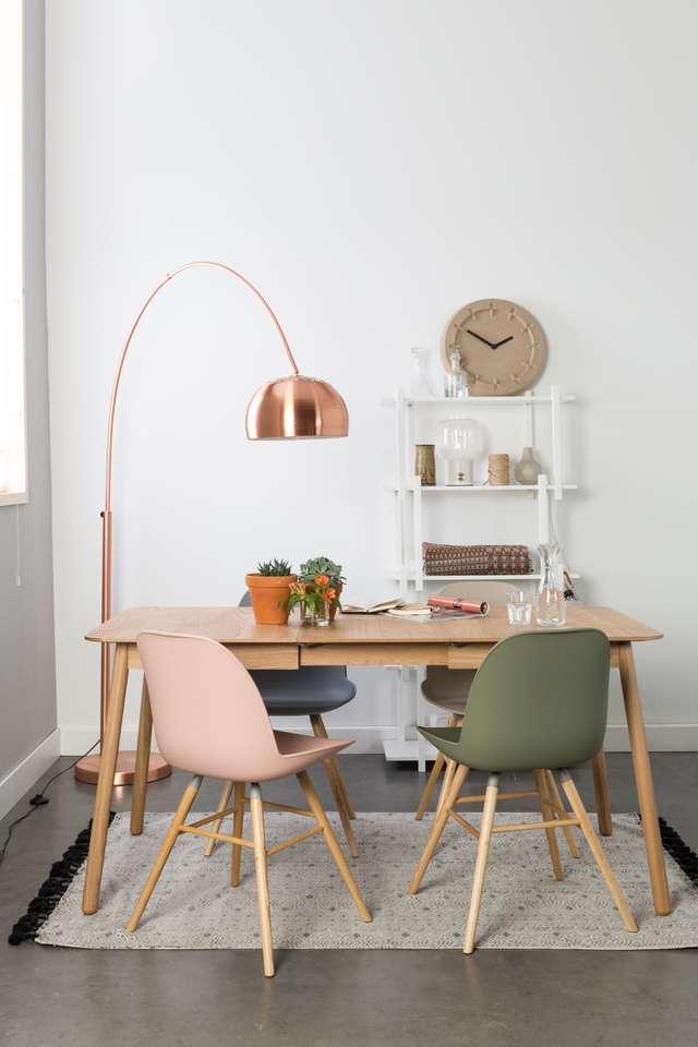 zuiver eettafel glimps eettafels loods 5. Black Bedroom Furniture Sets. Home Design Ideas