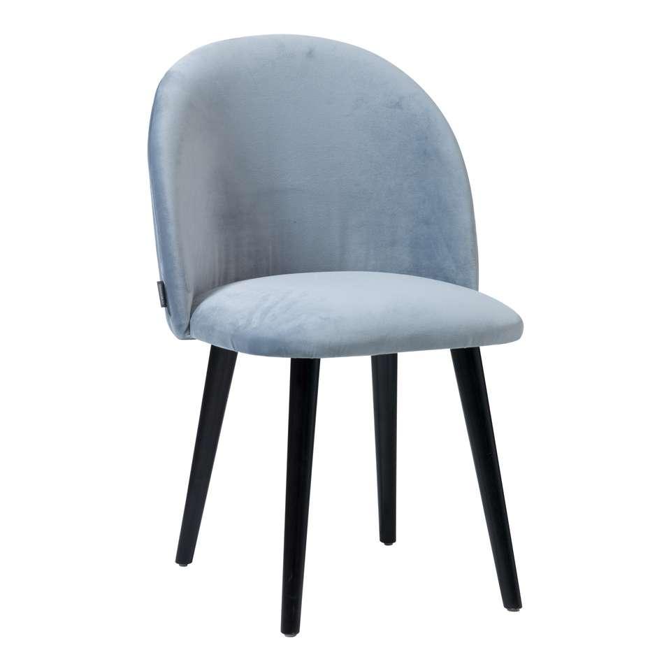 Eetkamerstoel olivia stoelen loods 5 for Merk stoelen