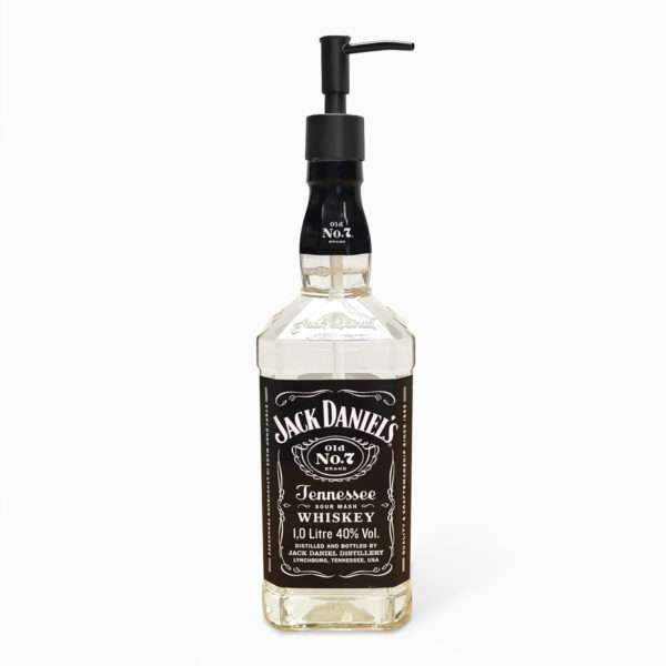 Verwonderlijk Genoeg Lege Jack Daniels Flessen Pem53 | Dejachthoorn CG-18