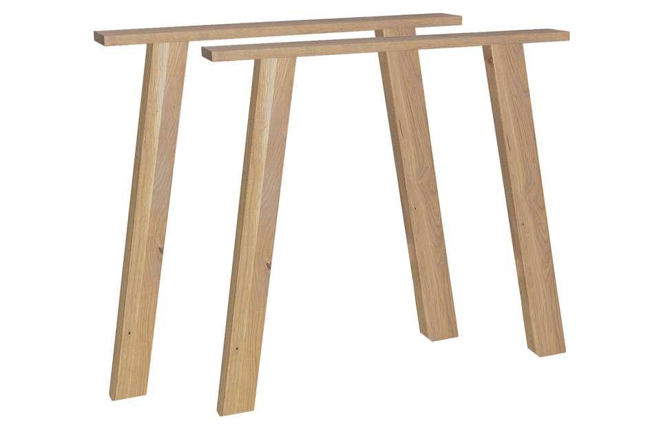 Vtwonen Wandplank.Vtwonen Outline U Poot Set Van 2