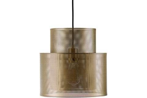 Hanglampen loods