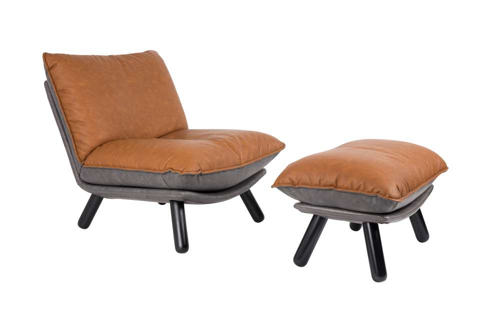Lekkere Lounge Stoel.Zuiver Lazy Sack Lounge Stoel Fauteuils Loods 5