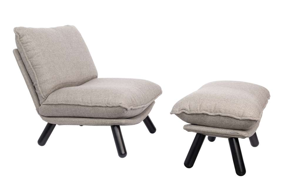 Ushuaia Lounge Stoel.Zuiver Lazy Sack Lounge Stoel Fauteuils Loods 5