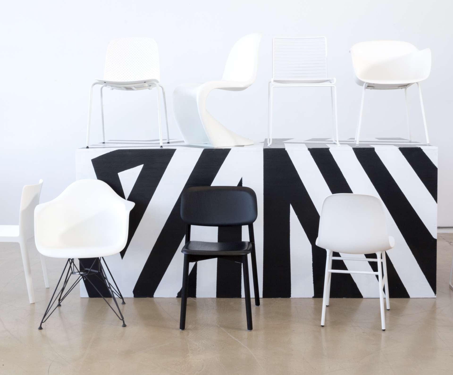 Transparante Design Stoelen.Stoelen Loods 5