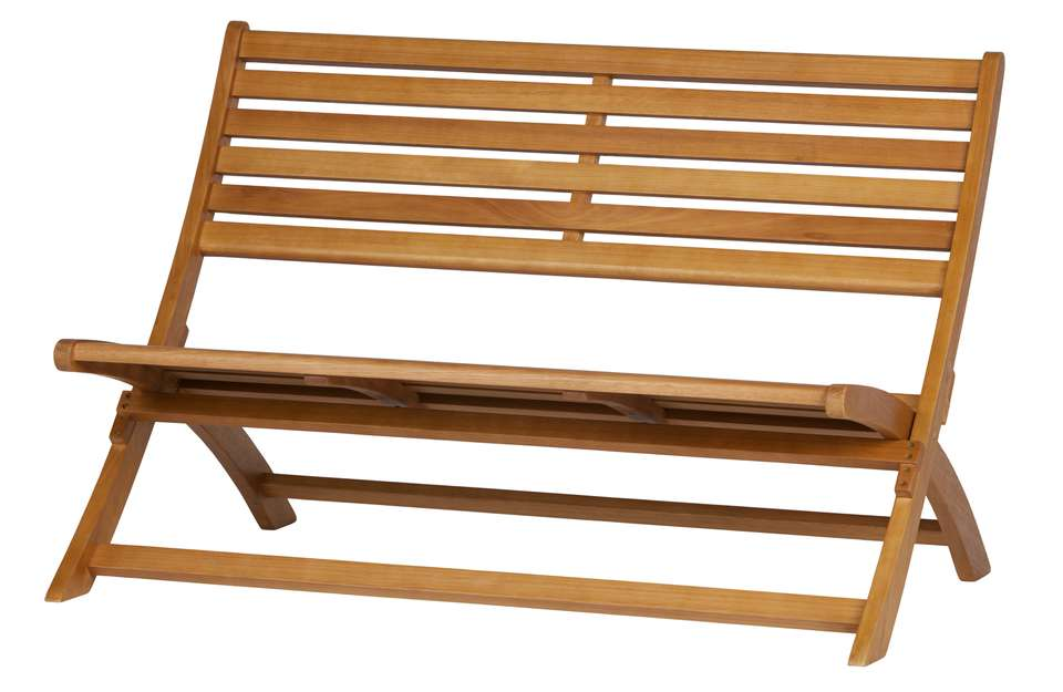 houten bankje lois - artikelen - loods 5
