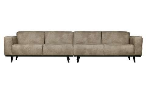 Verbazingwekkend Grijs Bankstel Ikea. Brthult Borred Grijsgroen. Haal Hygge In Huis ZV-68