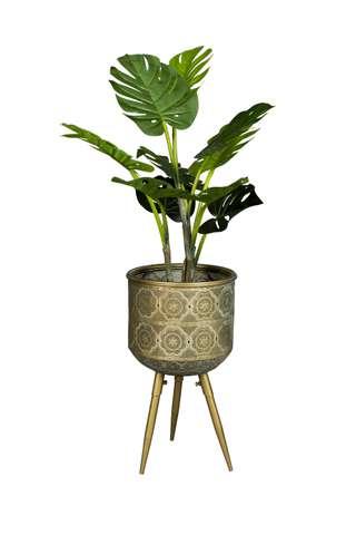 Extreem Plantenpotten - Loods 5 TM58