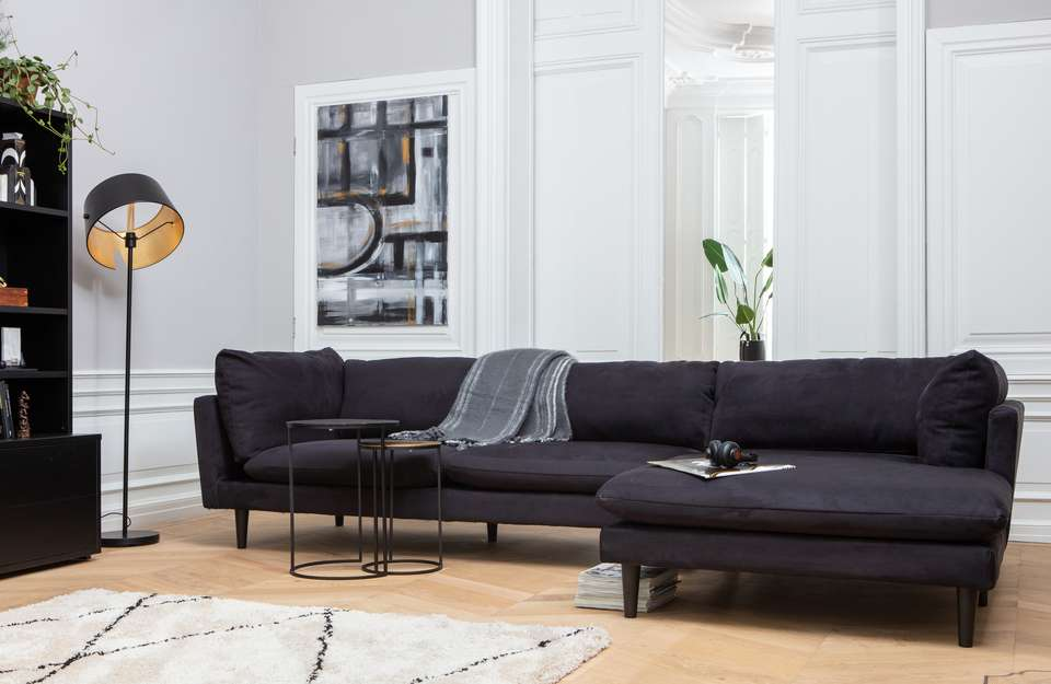 Design Bank Met Chaise Longue.Chaise Longue Bank Rocky Banken Loods 5