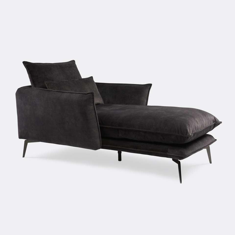 Pleasant Chaise Longue Sally Machost Co Dining Chair Design Ideas Machostcouk