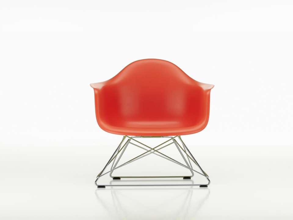 Eames Stoelen Loods 5.Eames Lar Loungestoel Chroom Onderstel Stoelen Loods 5
