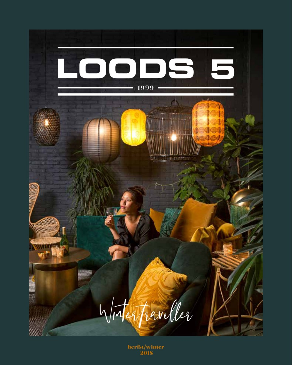 Loods 5 magazine - Folderz.nl